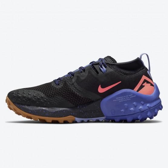 Nike Wildhorse 7 Γυναικεία Trail Παπούτσια