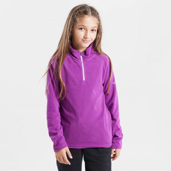 Columbia Glacial Fleece Kids Sweatshirt
