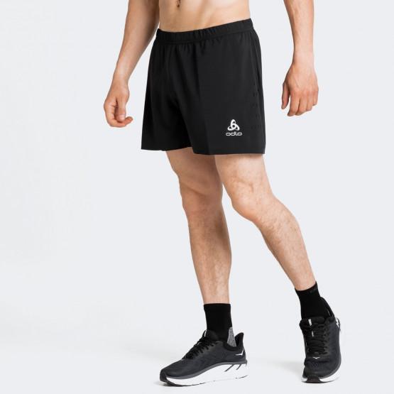 Odlo Running Zeroweight 5 Inch Ανδρικό Σορτς
