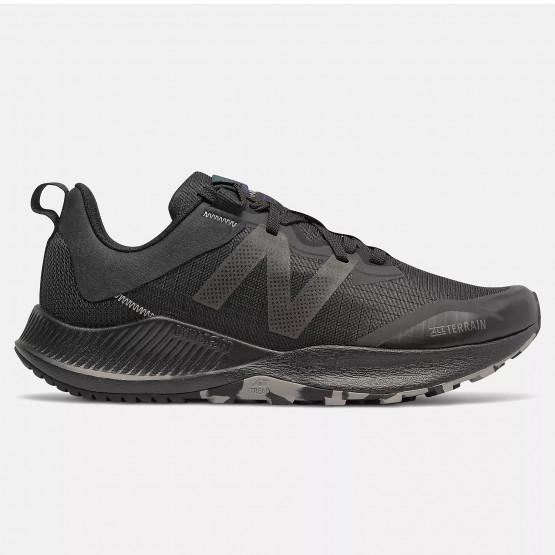 New Balance Nitrel V4 Ανδρικά Παπούτσια για Τρέξιμο
