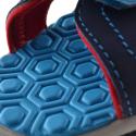 Timberland ADVSKR 2STRP NVY/BLU BLUE