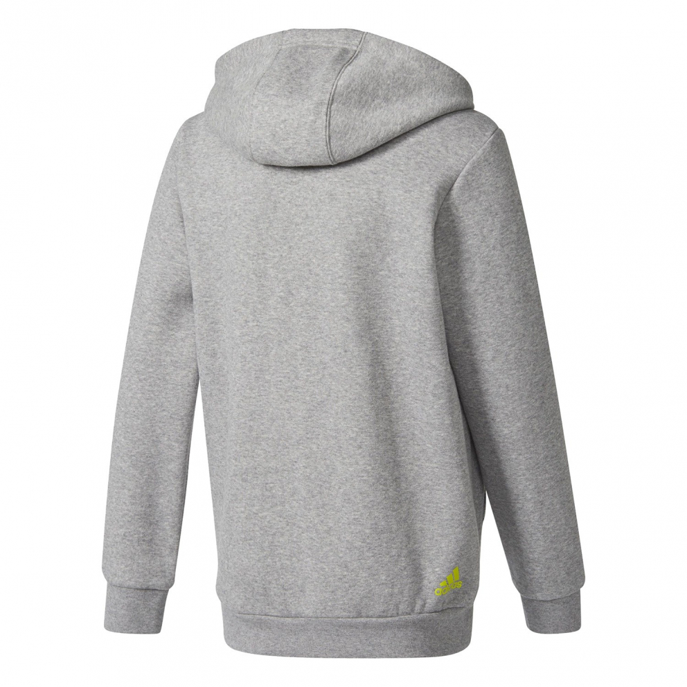 adidas Performance Yb Essentials Linear Hoodie