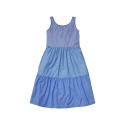 Tommy Jeans BLUES DRESS SLVLS