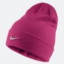 Nike Y Beanie Metal Swoosh