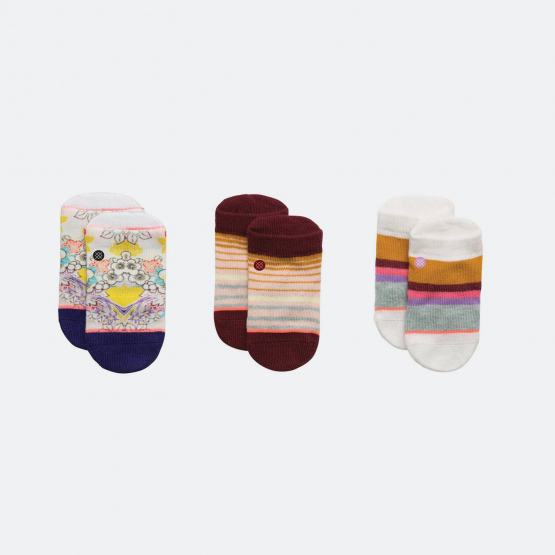 Stance JIGGY BOX SET BABY GIRL 62117TB011