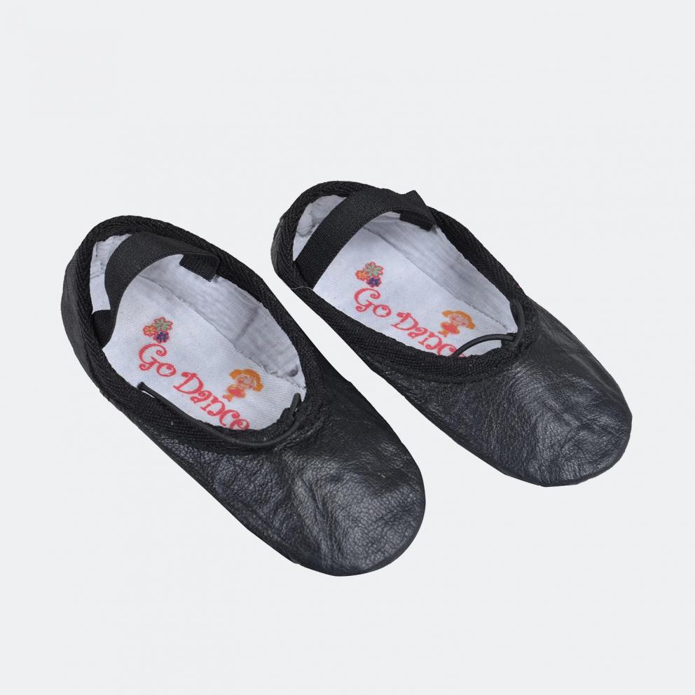 Go Dance Ballet Shoes