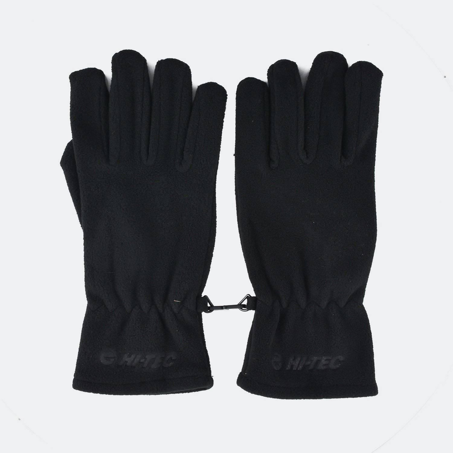HI-TEC Lady Salmo Black Womens Gloves HI-TEC (33116620002_001)