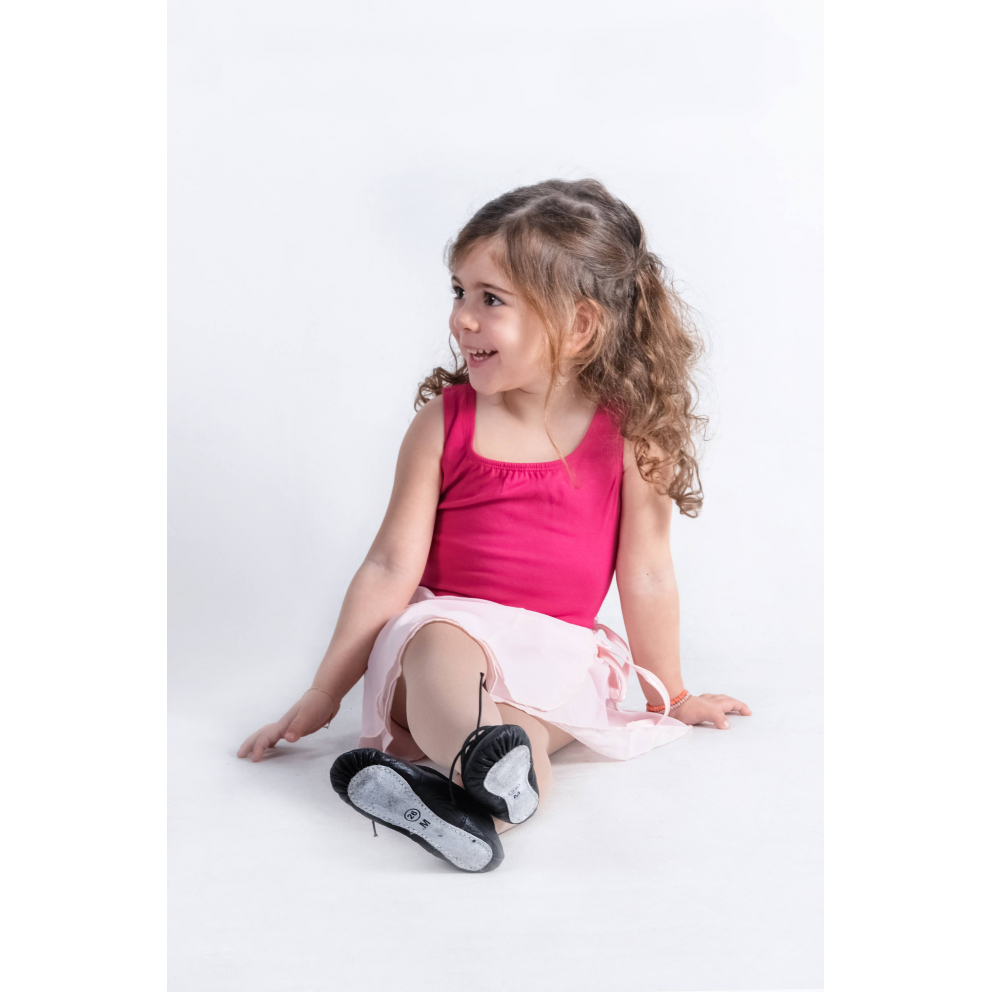Go Dance Warm-Up Kids' Ballet Jacket