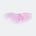 Go Dance 3-Layer Tutu Kids' Ballet Skirt