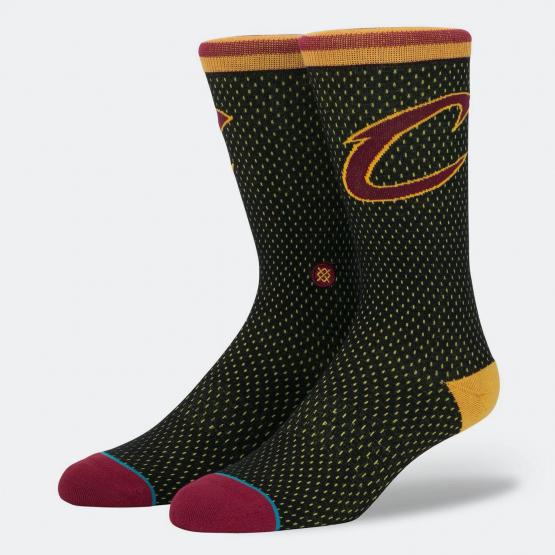 Stance NBA Cavaliers Jersey | Ανδρικές Κάλτσες