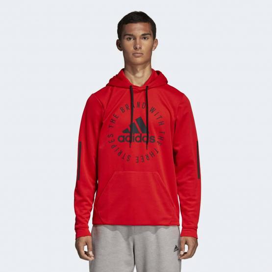 Adidas Sport Id Men's Hoodie - Ανδρικό Hoodie