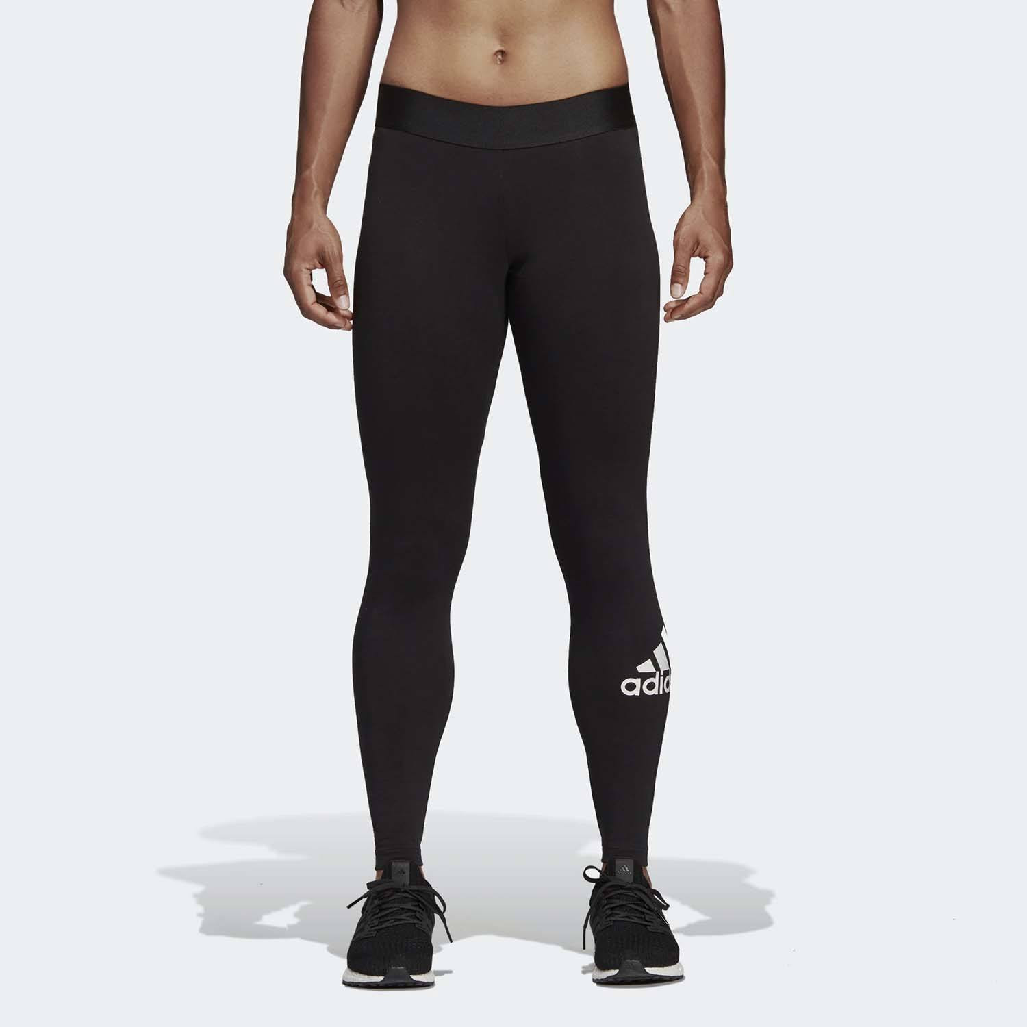 adidas Must Haves Badge Of Sport Women's Tights - Γυναικείο Κολάν (9000023514_1480)
