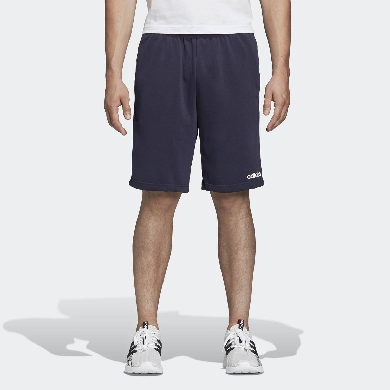 adidas Performance adidas Essentials 3-Stripes French Terry Shorts (9000023590_3558)