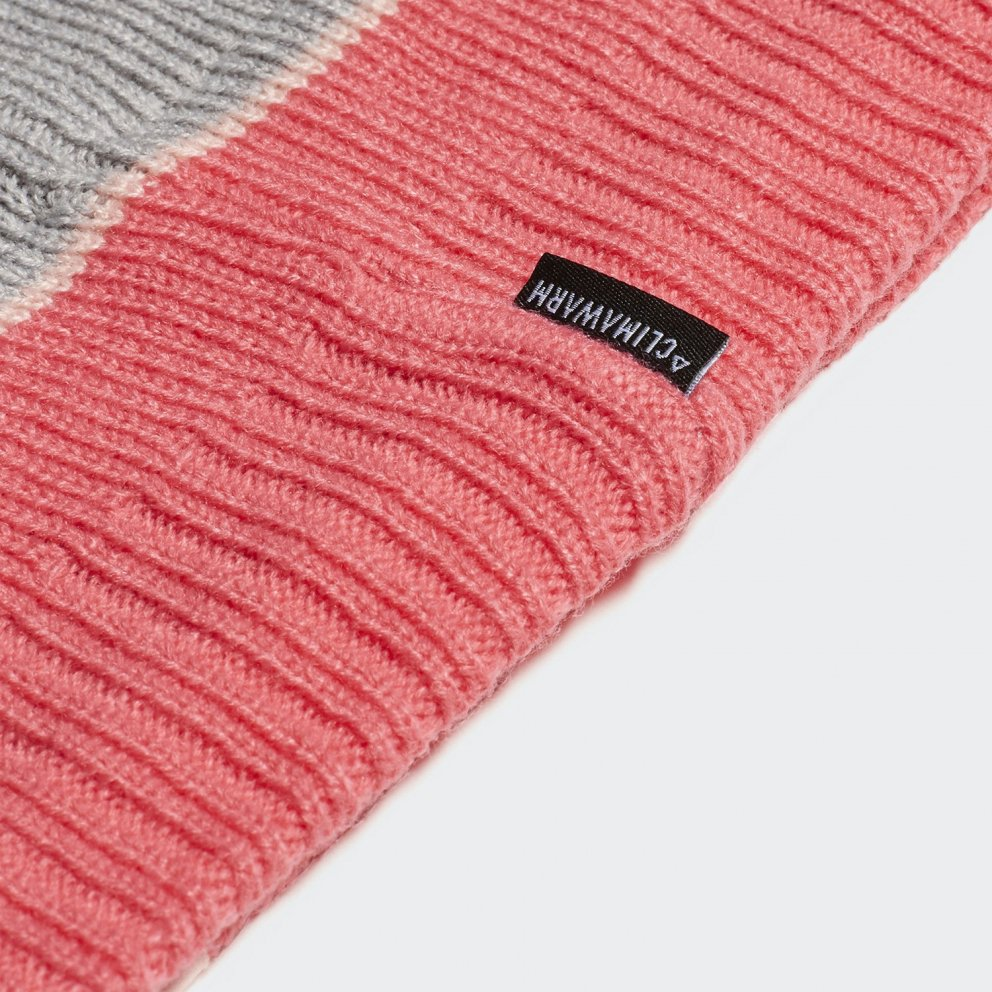 Adidas Striped Beanie