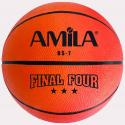 Amila Basketball Ball No. 7