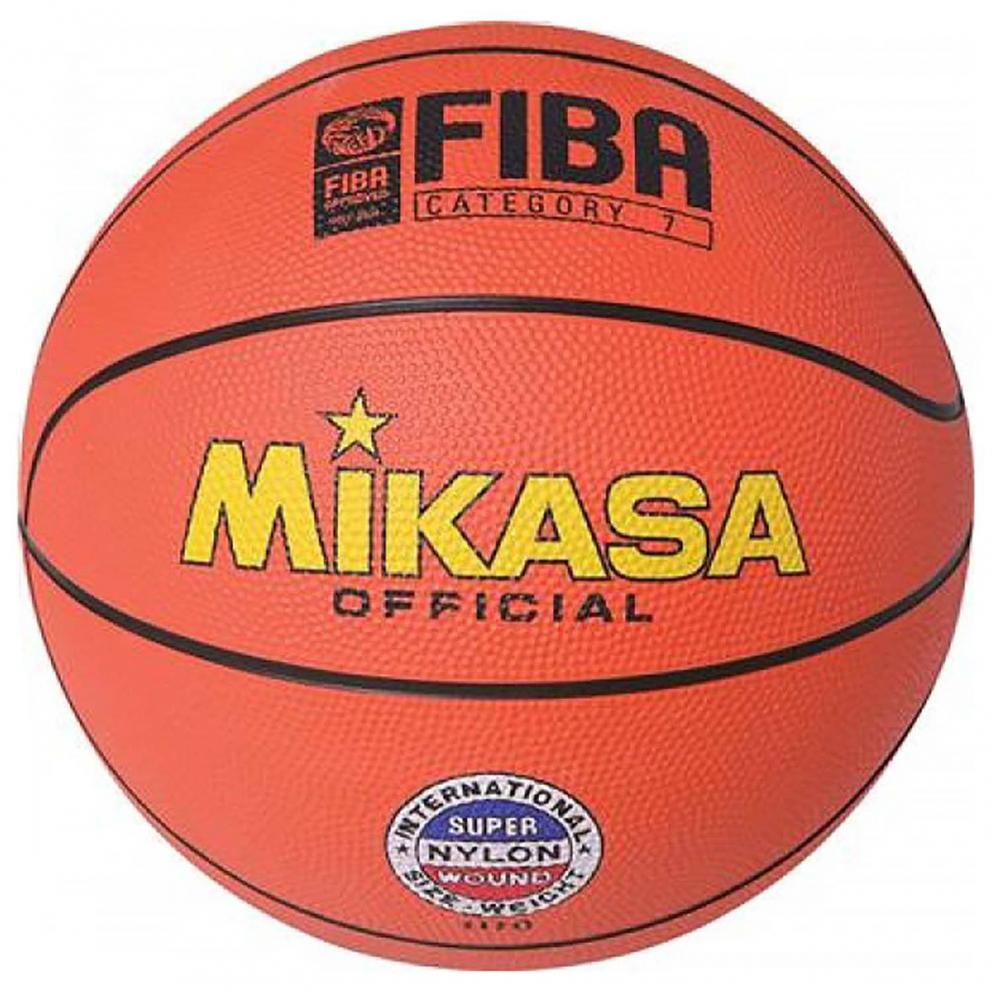 Mikasa Basketball No. 7