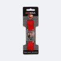 SofSole Flat Red Laces 114Cm