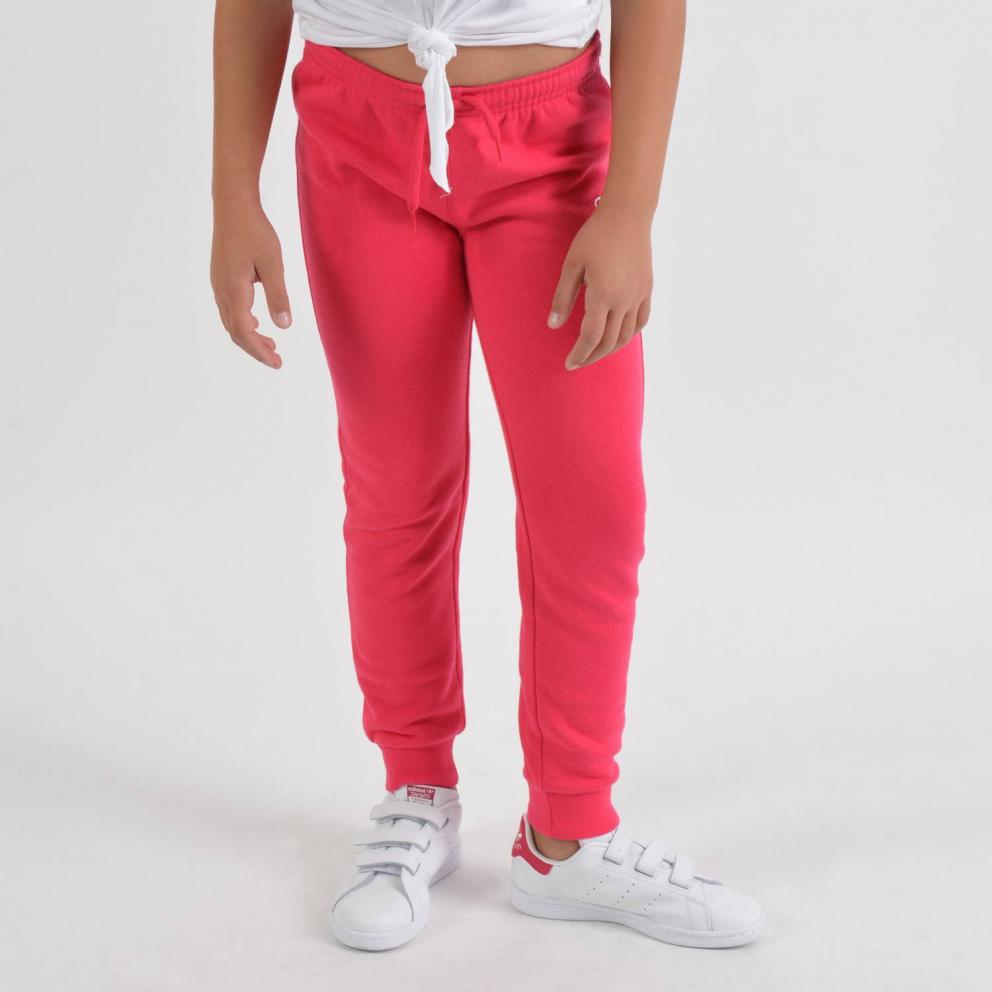 Champion Rib Cuff Pants |Παιδικό Παντελόνι Φόρμας