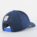 Franklin & Marshall Logo Cap