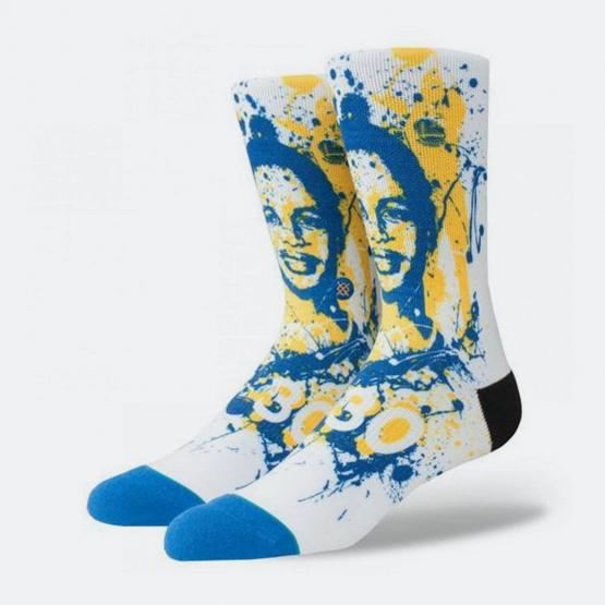Stance NBA Curry Splatter | Ανδρικές Κάλτσες