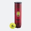 Wilson Team Practice 4 - Μπαλάκια Τένις