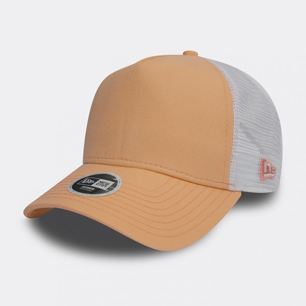 New Era Ne Pack Trucker Women's Cap