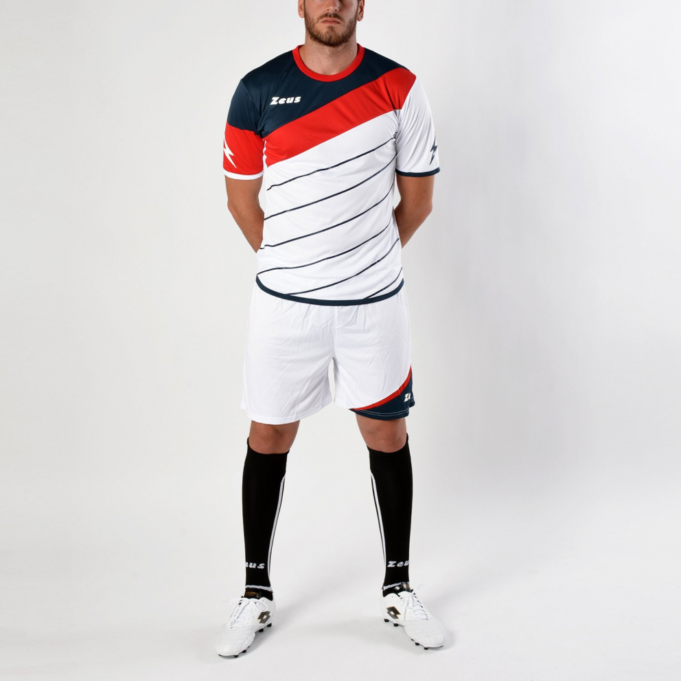 Zeus Kit Lybra Uomo Men's Football Set - Ανδρικό Σετ