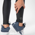 PCP Jacqueline Grey Shiny Leggings