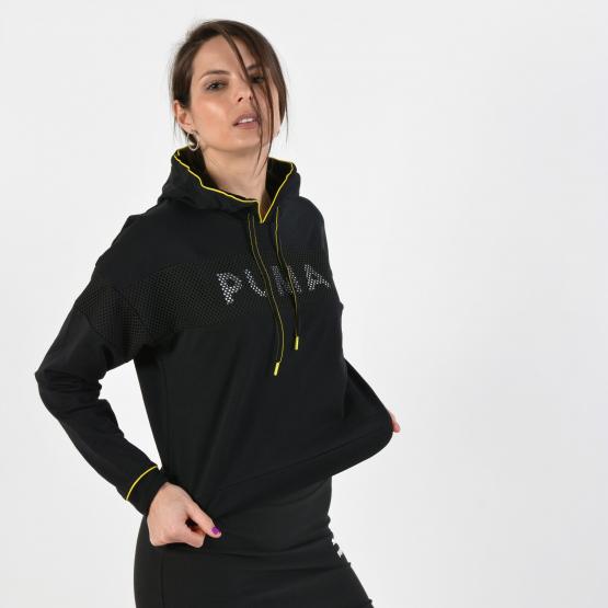 Puma Women's Chase Hoodie - Γυναικείο Μπλουζάκι