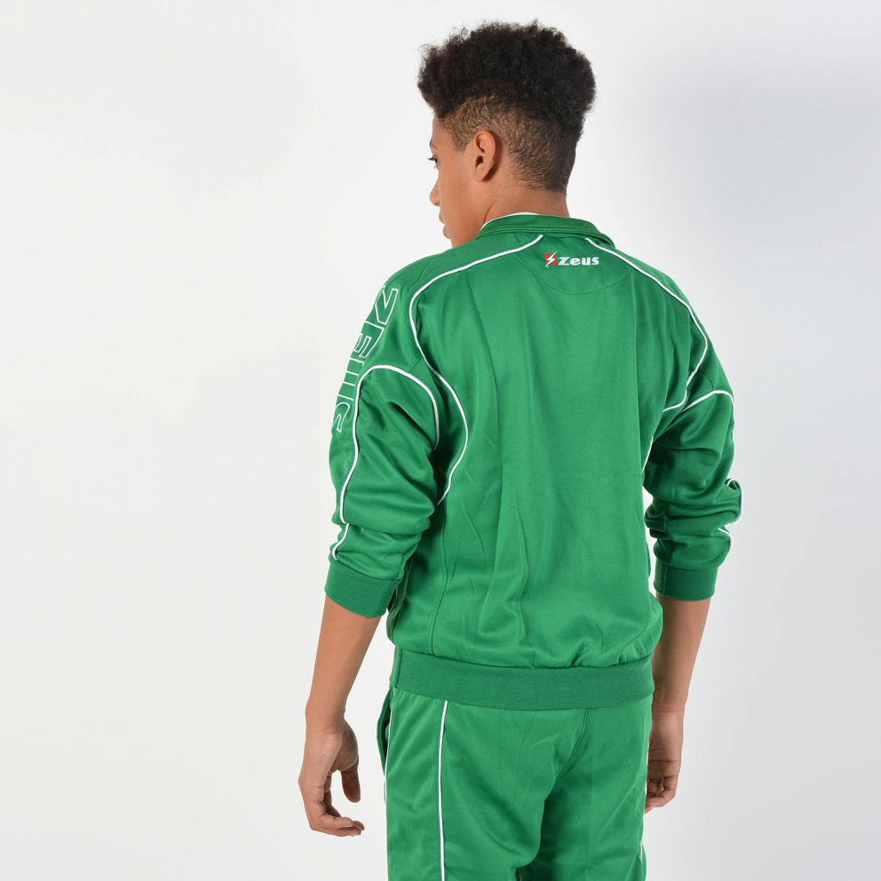Zeus Tuta Krono Men's Football Set - Ανδρικό Σετ