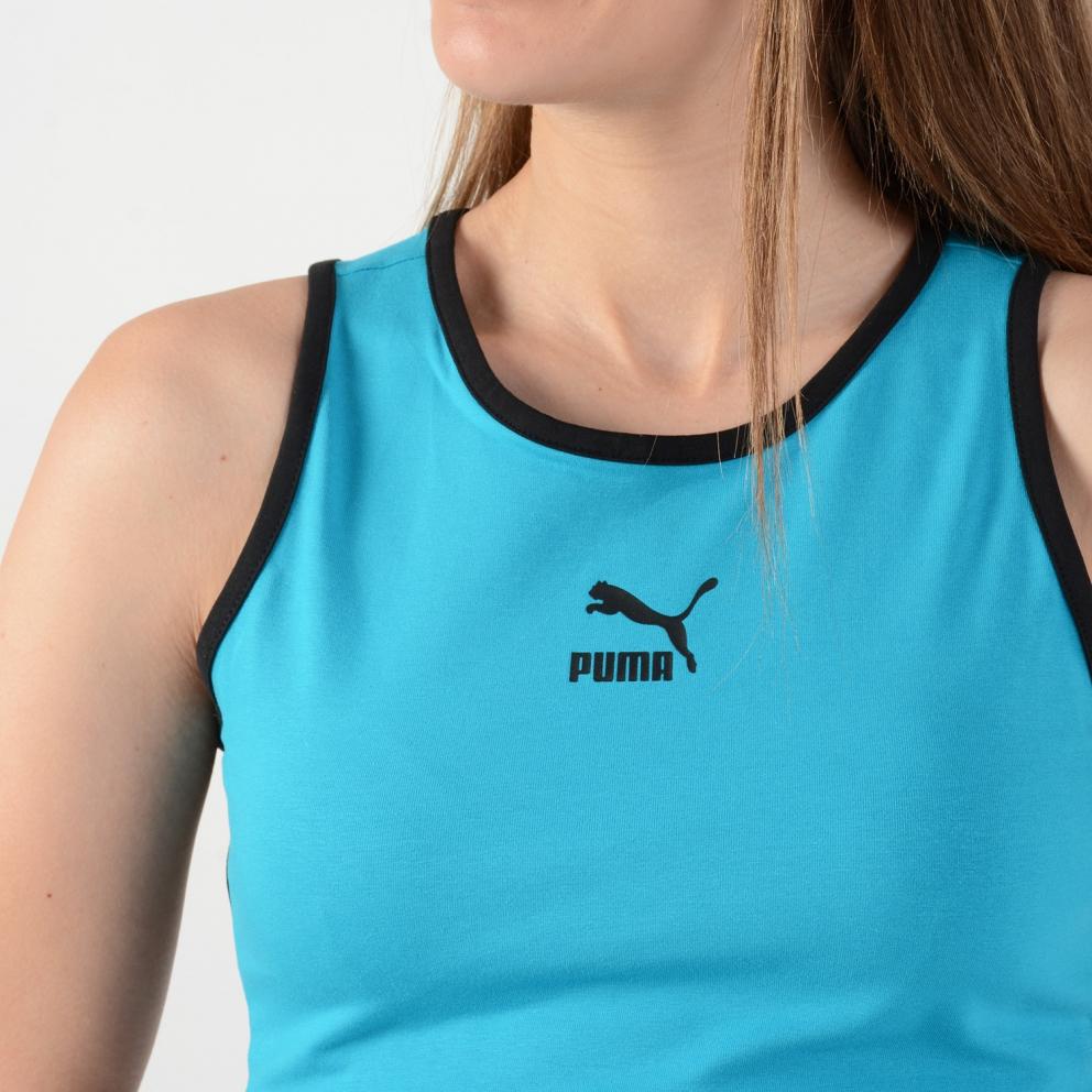 Puma Classics T7 Cropped Women's Tank Top