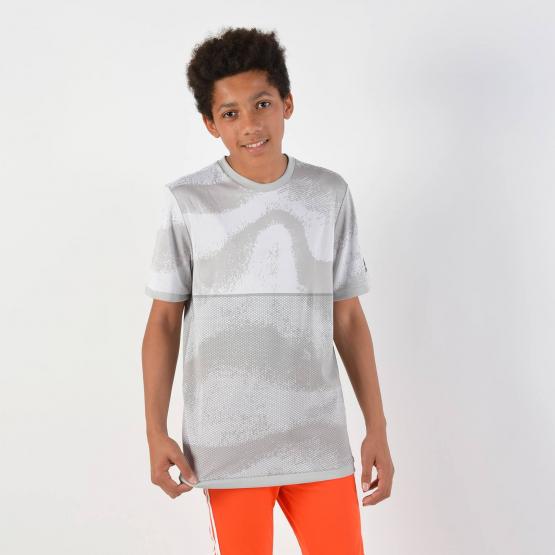 adidas Camouflage Tee - Παιδικό Μπλουζάκι