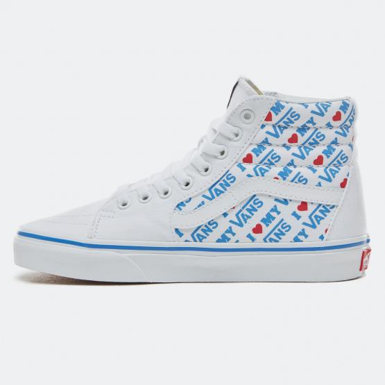 Vans I Heart Vans Sk8-Hi Shoes