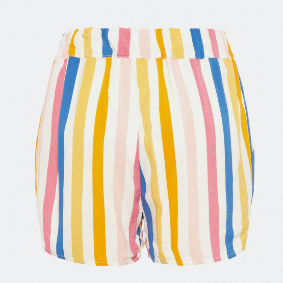 Name It Multi Stripped Shorts - Παιδικό Σορτς