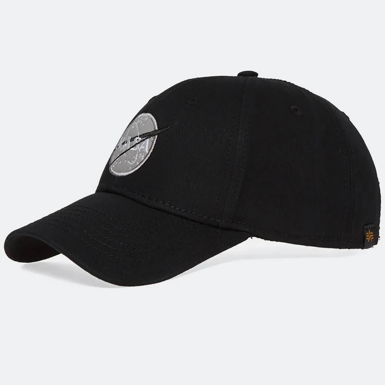 Alpha Industries Nasa Cap (9000029721_1469)