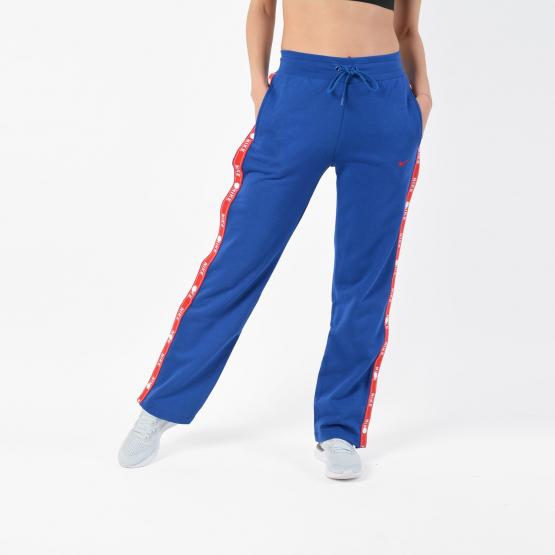 Nike Sportswear Logo Tape Popper Women's Pants