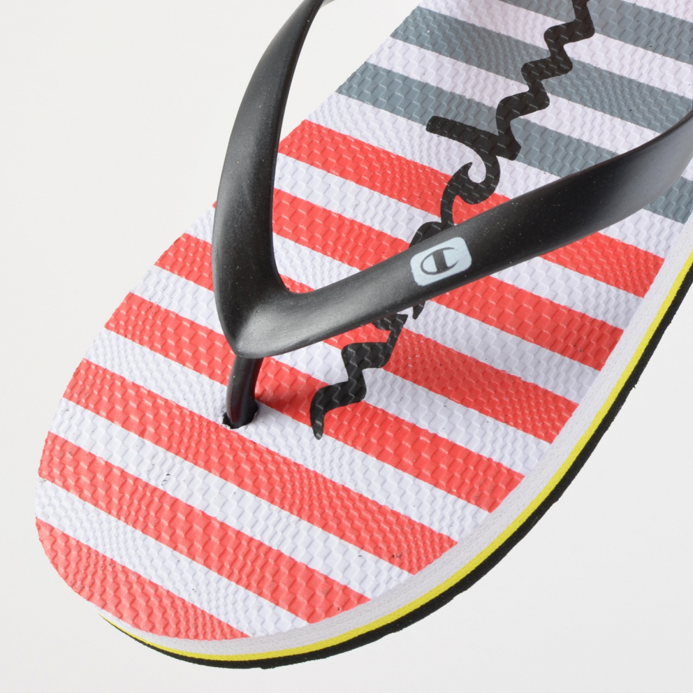 Champion Slipper Big Classic Evo - Boy's Flip Flops