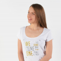 Target 'wecome1' Long Women's T-Shirt