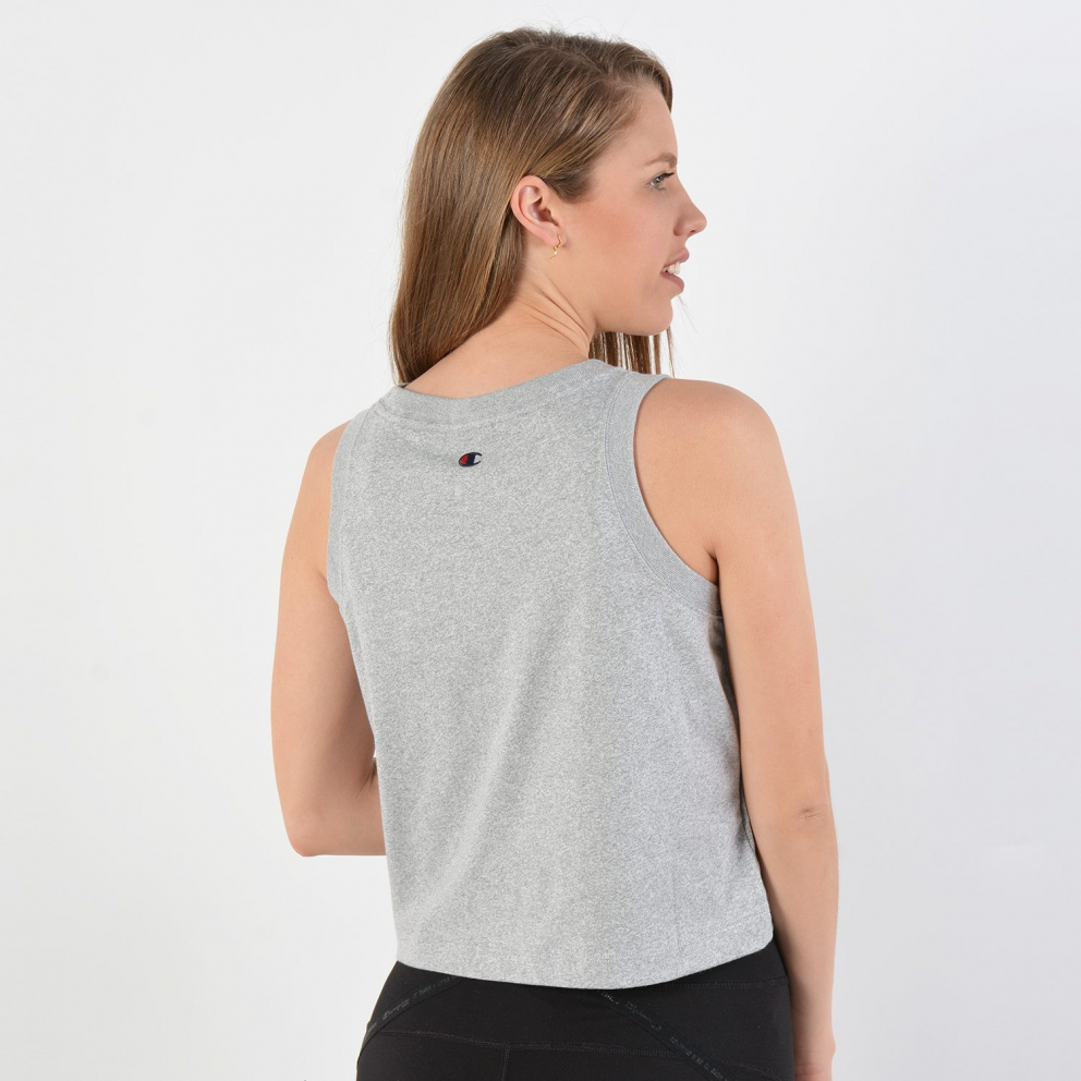 Champion Rochester Women's Tank Top  - Γυναικεία Μπλούζα