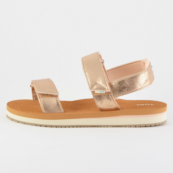 TOMS CHMPG SHIMMER SYN WM RAY SAND