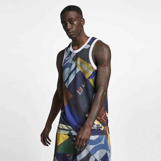 Nike Men's KD Basketball Tank Top - Ανδρική Μπλούζα