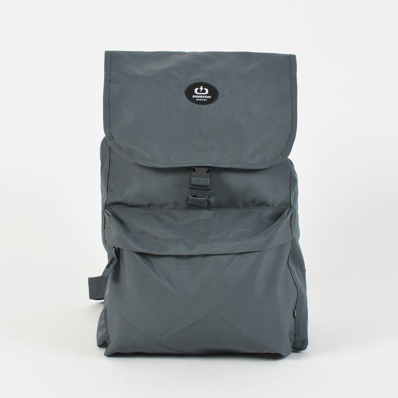 Emerson Backpack - Unisex Σακίδιο Πλάτης (9000026147_2066)