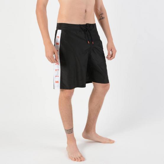 Franklin & Marshall Beachwear Nylon Uni Men's Shorts