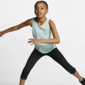 Nike Girls Studio Tank Top