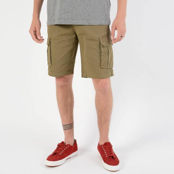 Victory Cargo Shorts - Ανδρικό Σορτσάκι