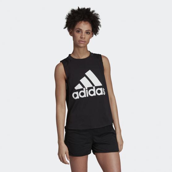adidas Sport ID Mesh Tank Top - Γυναικείο Μπλουζάκι