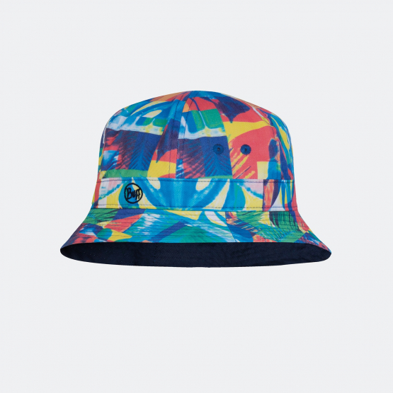 Buff BUCKET HAT SPIROS MULTI