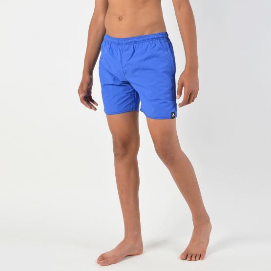 adidas Performance Solid Swim Shorts - Παιδικό Μαγιό