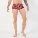 adidas Men's Pro Graphic Aqua Shorts