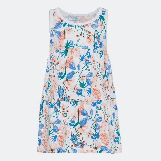Name it Mini Printed Cotton Dress